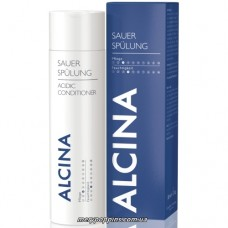 Ополаскиватель кислый для нормальных и тонких волос (Acidic conditioner) - 250 мл