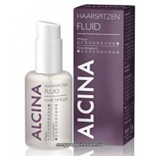 Флюид для кончиков очень поврежденных волос (ALCINA Haarspitzen-Fluid Care Factor 2) - 30 мл