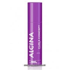Крем для кудрявых волос Alcina Curls-Concept - 100 мл.