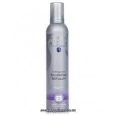 Пенка В для укладки волос сильной фиксации 4.5 Alcina Modellier-Schaum Starker Halt - 300 мл.