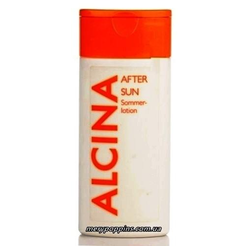 Лосьон для кожи (Alcina After Sun)