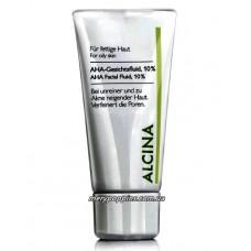 АХА-Флюид ALCINA AHA-Fluid 10% - 50 мл.
