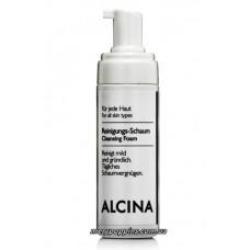 Пенка очищающая ALCINA Cleansing-Foam - 150 мл.