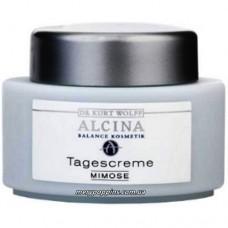 Крем ночной для комбинированной кожи Мимоза (Nachtcreme Mimose) - 100 мл