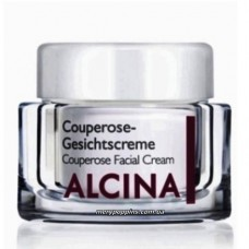 Крем антикуперозный ALCINA S Cream antikuperozny - 50 мл.