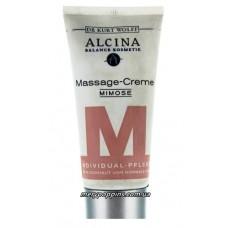 Крем массажный для лица Мимоза ALCINA Massagecreme Mimose - 50 мл.