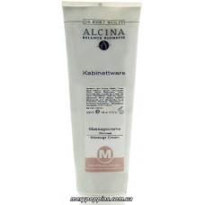 Крем массажный для лица Мимоза ALCINA Massagecreme Mimose - 250 мл.