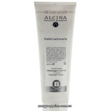 Крем массажный нежный для лица ALCINA Massage-Cream - 250 мл.