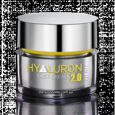 Крем гиалуроновый для лица ALCINA HYALURON Facial Cream - 50 мл.