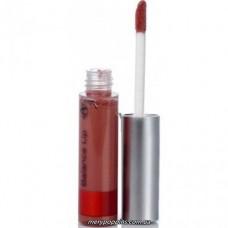 Блеск для губ коричневый Alcina Soft colour lip gloss 020 brown.
