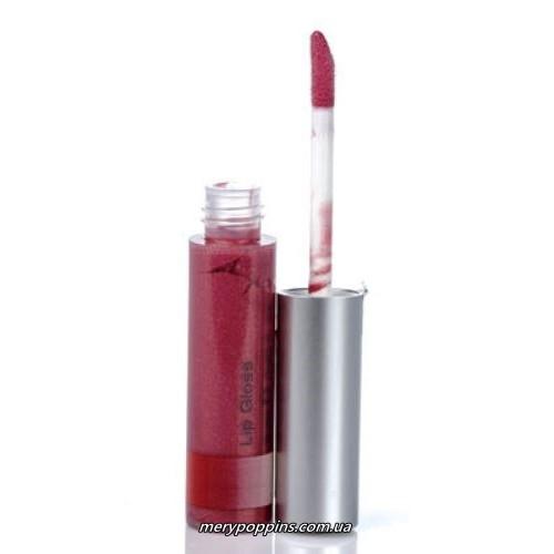 Блеск для губ розовый Alcina Soft colour lip gloss 090 pink.