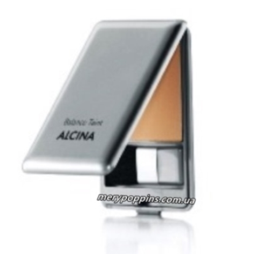 Пудра прозрачная Alcina Transparent Powder