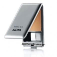 Пудра бронзовая Alcina Sun Glow Powder.