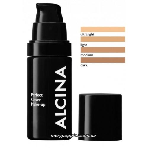 Тональный крем Alcina Perfect Cover Make-up