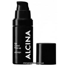 Тональный крем ультра легкий Alcina Age Control ultralight