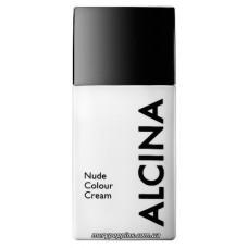 Крем для лица Alcina Nude Colour Cream - 35 мл