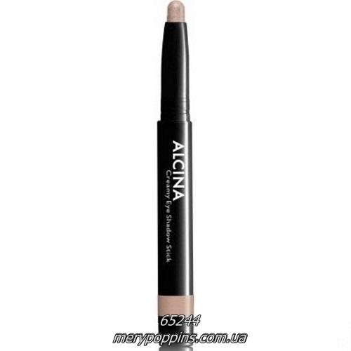 Тени-карандаш для век ALCINA Creamy Eye Shadow Stick.