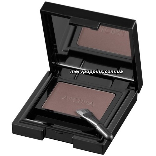 Пудра для бровей Alcina Perfect Eyebrow Powder 010 light brown