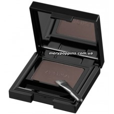 Пудра для бровей Alcina Perfect Eyebrow Powder 020 grey brown