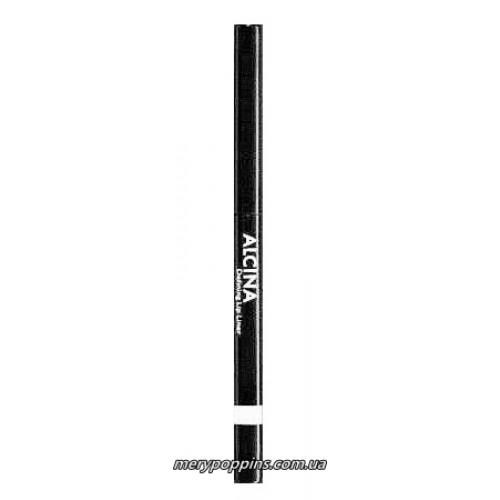 Контурный карандаш для губ прозрачный Alcina Defining Lip Liner 030 transp
