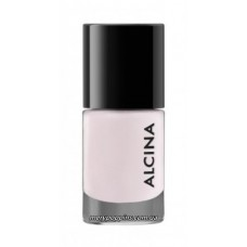 Лак для выравнивания ногтевой пластины Alcina Effective Nail Hardener