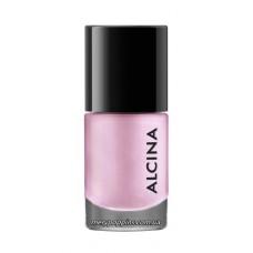Лак для ногтей цвета слоновой кости Alcina Ultimate Nail Colour 070 ivory