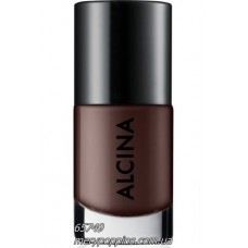 Лак для ногтей Alcina Ultimate Nail Colour.