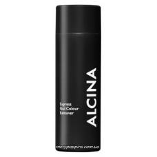 Жидкость для снятия лака для ногтей Alcina Express Nail Colour Remover - 100 мл