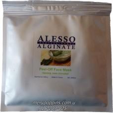 Очищающая маска с хлорофиллом Alesso Chlorophyll Mask - 25 г.