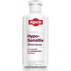 Шампунь против перхоти для сухой и чувствительной кожи головы Alpecin Hypo-Sensitiv - 250 мл.