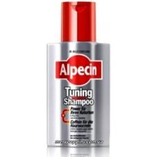Тюнинг - шампунь с анти-эйдж эффектом (Alpecin Tuning-Shampoo) - 200 мл