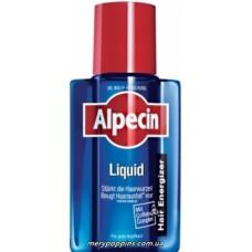 Тоник от выпадения волос для всех типов кожи головы (Alpecin After Shampoo Liquid) - 40 мл