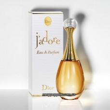 Туалетная вода спрей Christian Dior J'ADORE (L) edt - 100 мл.