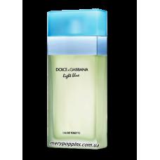 Туалетная вода спрей Dolce & Gabbana LIGHT BLUE (L) LUXURY BOX - 100 мл.