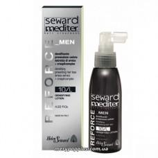 Лосьон укрепляющий для предотвращения выпадения волос HELEN SEWARD Reforce MEN Densifying Lotion 10/L -125 мл.