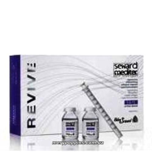 Сыворотка лифтинговая для волос HELEN SEWARD Lifting Serum 14/L.