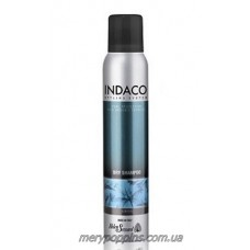 Шампунь для волос сухой Helen Seward INDACO Dry Shampoo - 200 мл.