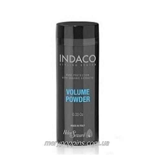 Пудра для объема волос с матовым эффектом Helen Seward INDACO Matt Volume Powder.