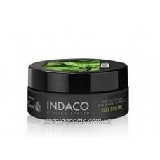 Глина для укладки волос сильной фиксации Helen Seward INDACO Clay Styler - 100 мл.