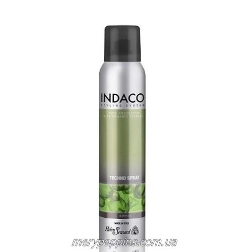Спрей сверхстойкий для волос Helen Seward INDACO Techno Spray Eco.