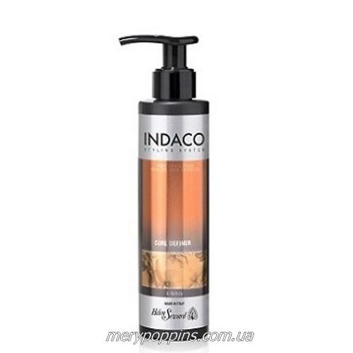 Крем для объема и формы волос  Helen Seward INDACO SHARE Curl definer.