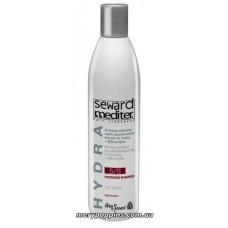 Шампунь увлажняющий для окрашенных волос HELEN SEWARD HYDRA Hydrating Shampoo 5/S - 75 мл.