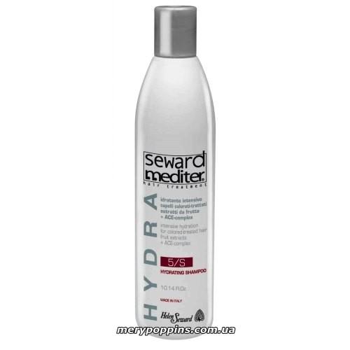 Шампунь увлажняющий для окрашенных волос HELEN SEWARD HYDRA Hydrating Shampoo 5/S.