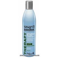 Шампунь очищающий от перхоти для жирной кожи головы HELEN SEWARD THERAPY Purifying Shampoo 6/S1 - 75 мл.