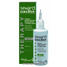 Гель скраб очищающий против перхоти HELEN SEWARD THERAPY Peeling Gel 6/P - 100 мл.