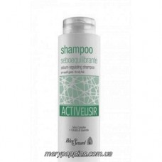 Шампунь регулирующий Helen Seward Active Elisirc Sebum-regulation Shampoo – 250 мл.