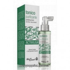 Тоник очищающий Helen Seward Active Elisirc Purifying Tonic – 100 мл.