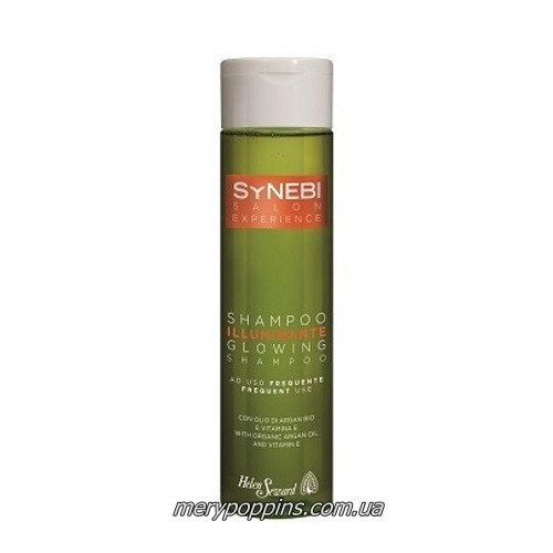 Шампунь для блеска натуральных волос Helen Seward SYNEBI – 1000 мл.