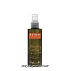 Спрей маска для блеска волос Glowing 10 в 1 Helen Seward SYNEBI – 150 мл.