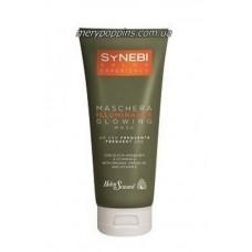 Маска для блеска натуральных волос Helen Seward SYNEBI - 200 мл.